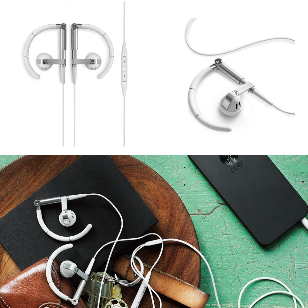 EarSet 3iは、優れた音質と自然なフィット感で世界中の…