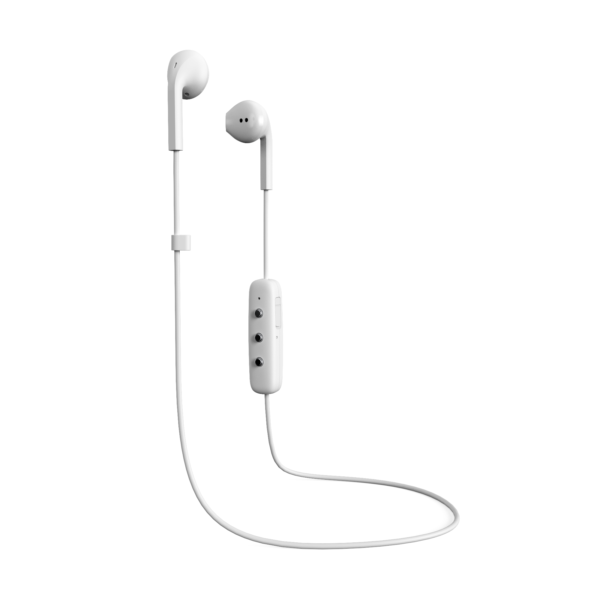 EARBUD PLUS WIRELESS