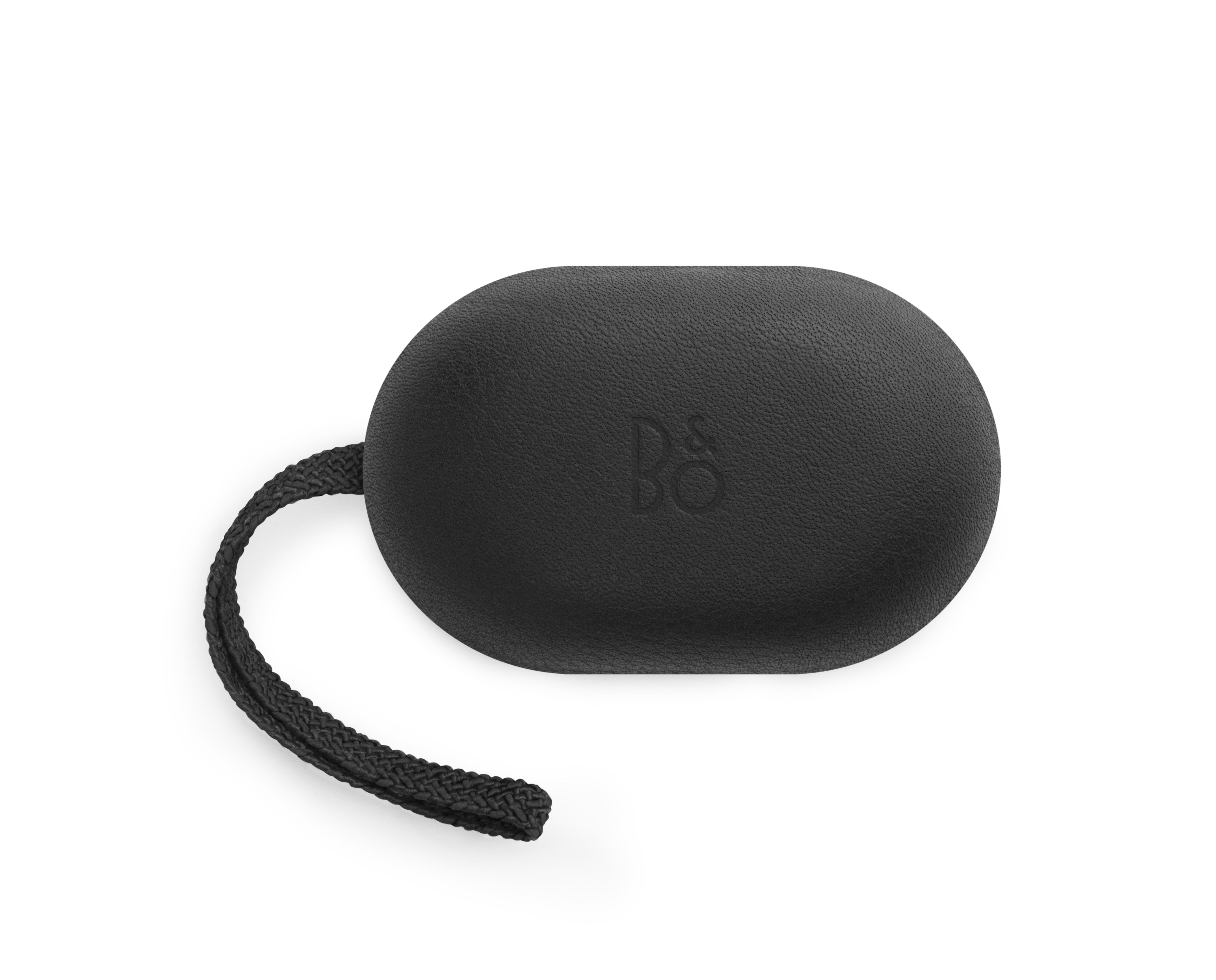 交換用E8充電ケース(ブラック)