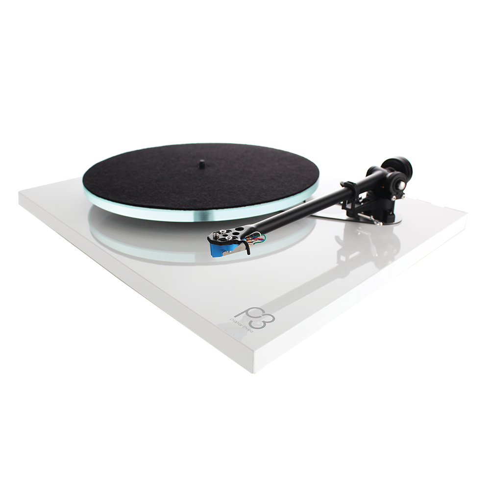 Planar 3 MK2 with Exact